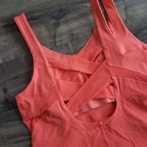 LuLuLemon Rise and Flow Tank Top